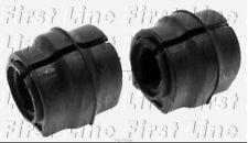 Fronte Anti-Roll Bar Stabilizzatore Kit Per Citroen C4 GRAND PICASSO I FSK7208K