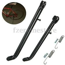 Pit Dirt Pocket Bike Sidestand With Spring Set Stand For CRF KLX 125CC 150CC