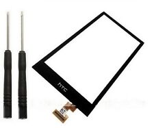 Htc Desire 510 Touch Screen Digitizer Front Glass Lens Replacement Black