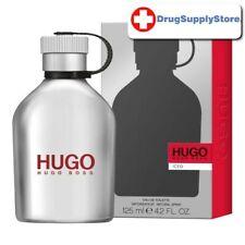 ND HUGO BOSS ICED 4.2 EDT SP FOR MEN