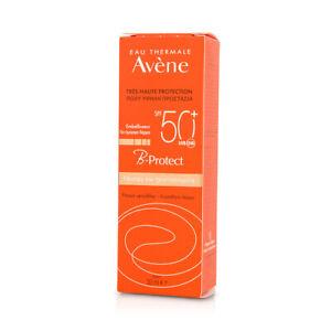 Avene Face Sun Screen B-Protect 50spf 30ml (1.01 fl. oz.) New From Our Pharmacy