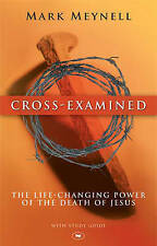 """AS NEW"" Mark Meynell, Cross-examined, Book"