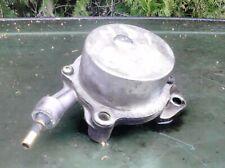 pompe a vide   Peugeot 607,2.2 l hdi de 2003