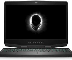 "Alienware M15 15.6"" Gaming Notebook - 1920 x 1080 - Core i7 i7-8750H - 16 GB RAM"