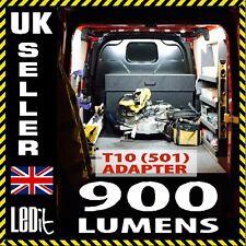 New LED Loading Lighting Kit - 12v -  Renault, Citroen, Peugeot - T10 adapter