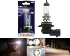 Sylvania Xtra Vision 9006 HB4 55W One Bulb Fog Light Replace Upgrade Lamp Fit OE