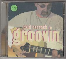 PAUL CARRACK - groovin CD