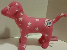 Victorias Secret Vote For Pink Small Pink Dog With Stars