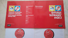 Berry Lipman Music for drivers part 1 + 2 * BASF SPECIAL Sleeve dolP *