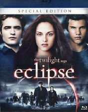 ECLIPSE - THE TWILIGHT SAGA  SE   BLU-RAY+GADGET   2010