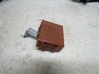 2008 TOYOTA PRIUS Tire Pressure Monitor Control Module 89769-4701