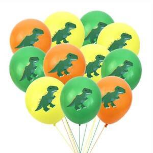 1Pcs Dinosaur Cute Dino Latex Balloons Children's Party Dinosaurs Balloon