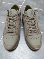 Mens Sik Silk Trainers Size 10