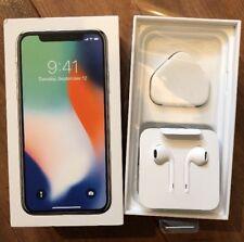 Genuine Apple EarPods For iPhone X/8/8Plus/7/7Plus