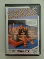 ORIC-1 --> CHESS / SOFTWARE