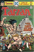 Tarzan Comic Book #241, DC Comics 1975 VERY FINE-
