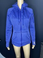 athleta Women's sweater Size Small Long Sleeve Color Blue