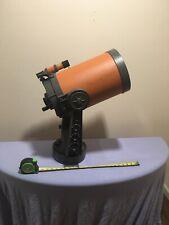 celestron c8 telescope