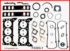 Engine Full Gasket Set ENGINETECH, INC. F232G-1