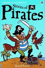 Stories of Pirates (Usborne Young Reading. Ser. 1) by Punter, Russell