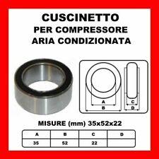 CUSCINETTO COMPRESSORE ARIA CONDIZIONATA FIAT PUNTO-GRANDE PUNTO 447190-7001