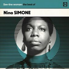 See-Line Woman: The Best Of - Nina Simone (2014, CD NIEUW)