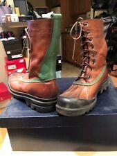 Ralph Lauren men's vintage boots