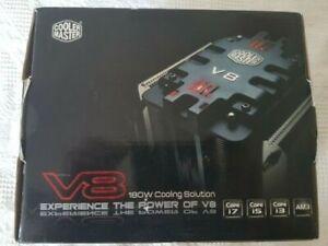 Dissipatore Cooler Master V8 in OVP - Originale prima serie