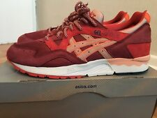 "Asics Gel Lyte V x ronnie fieg ""Volcan"" 2013 OG libération 