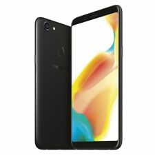 Mobile Phone OPPO A73 IMMACULATE condition - CPH1725 - Black Color
