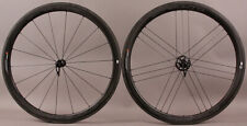 Campagnolo Bora WTO 45 Carbon Clincher Road Bike Wheelset USB Bearings Closeout!