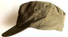 WW2 M43 Afrikakorps / AK cap - brand new