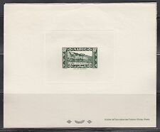 Fr. Morocco Sc163A Architecture, Valley of Draa, Deluxe Proof