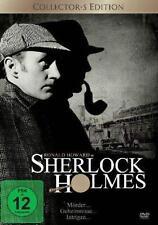 Sherlock Holmes - Collectors Edition Vol. 7 / NEU / DVD #12401