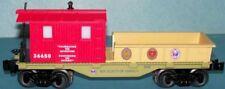 2010 lionel  Boy Scouts of America work caboose 6-30123-C new no box