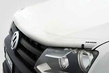 Volkswagen Amarok Bonnet Protector CLEAR GENUINE NEW
