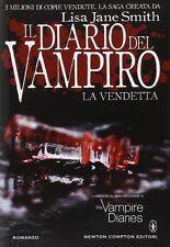 Il diario del vampiro. La vendetta NUOVO DA LIBRERIA SPEDIZ.IMMEDIATA