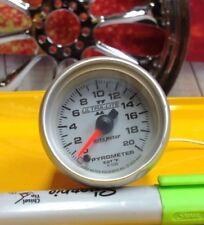 AutoMeter 4945 Ultra-Lite II Electric Pyrometer Gauge
