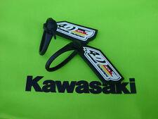 Schlüsselanhänger Kawasaki Ninja Neu Orginal  Neu   2 Stück     DE004-4111054
