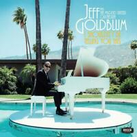 Jeff Goldblum - I Shouldnt Be Telling You This [CD] Sent Sameday*
