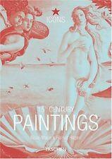 15th century paintings - Rose Marie & Rainer Hagen - Libro nuovo in Offerta!