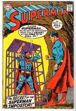 Superman #225, Very Good Condition
