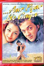 Aur Pyar Ho Gaya - DVD (Bobby Deol , Aishwarya Rai) Bollywood