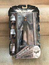CATWOMAN VARIANT Batman The Dark Knight Rises Movie Figure (DC Universe Classic)