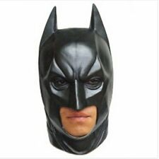 3 Ps Wholesale Batman Latex Mask Actor's Full Headgear Halloween Costume