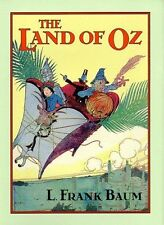 NEW The Land of Oz by L. Frank Baum