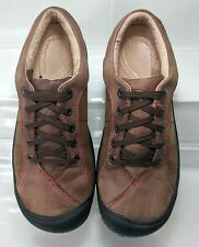 KEEN Lace Up Comfort Shoes Women US 8