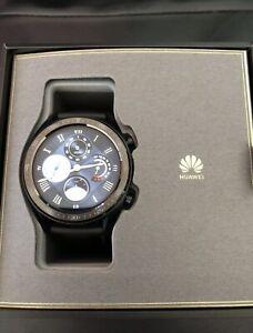 Huawei Watch GT 16 Go Montre Sport - Graphite Black