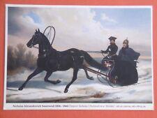 RUSSIAN ART Nicholas Alexandrovich SAUERVEID carton Galerie Julian Barran ltd 97