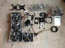 XSPC RX360 WaterCooling Kit with D5 vario speed pump water block reservoir pump